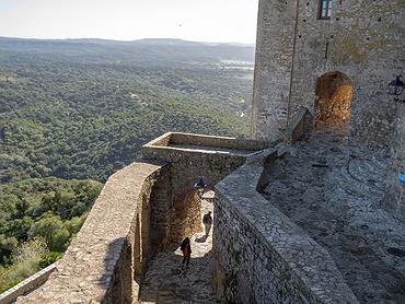 Visita a Castellar Viejo (Cádiz): ¿Qué saber antes de ir?