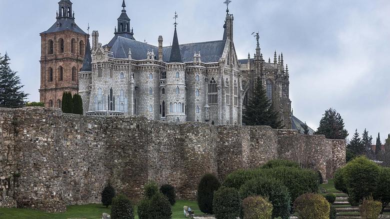 Un día en Astorga (León): qué ver y dónde comer