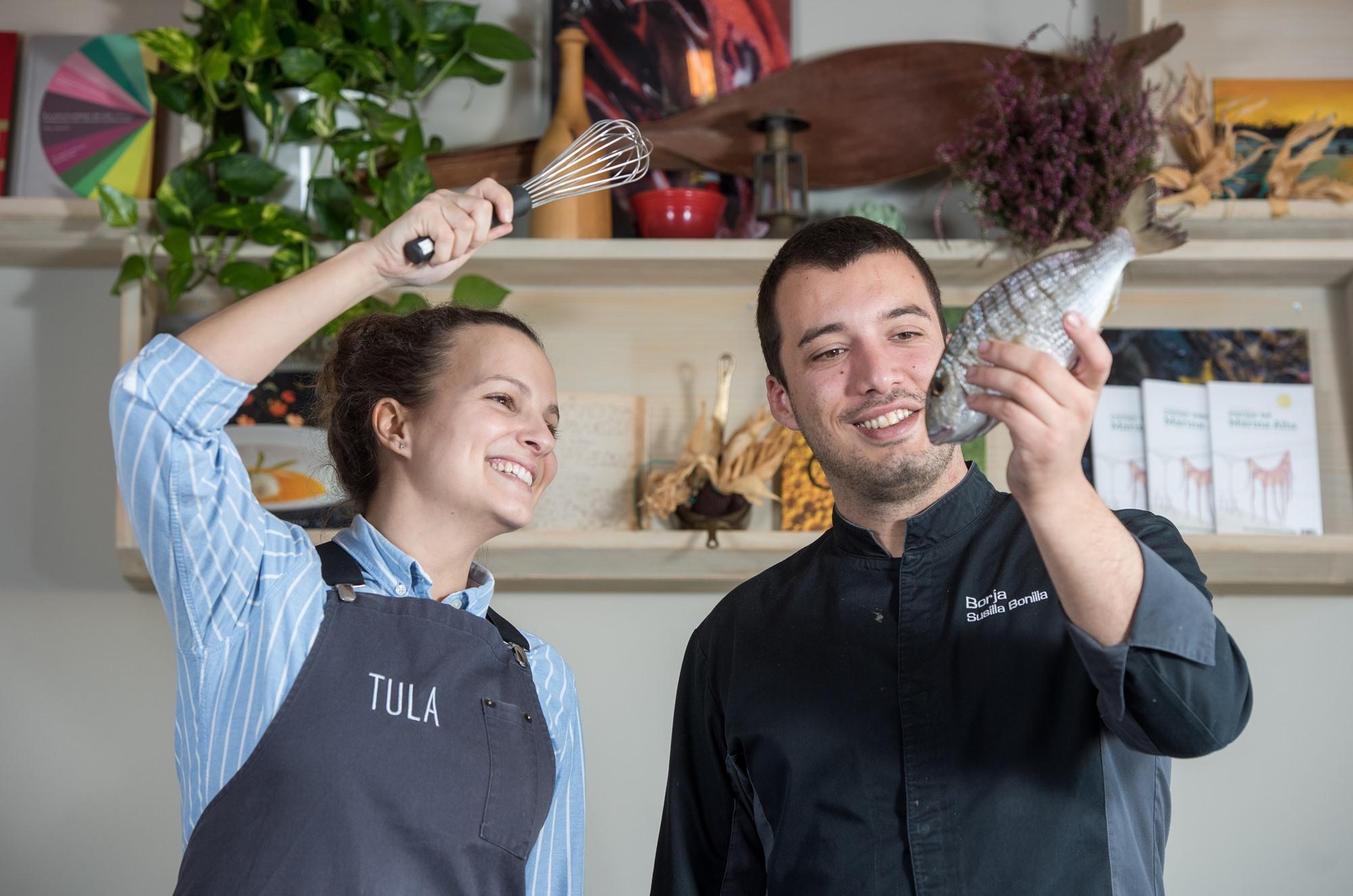 Restaurante 'Tula' (Jávea, Alicante)