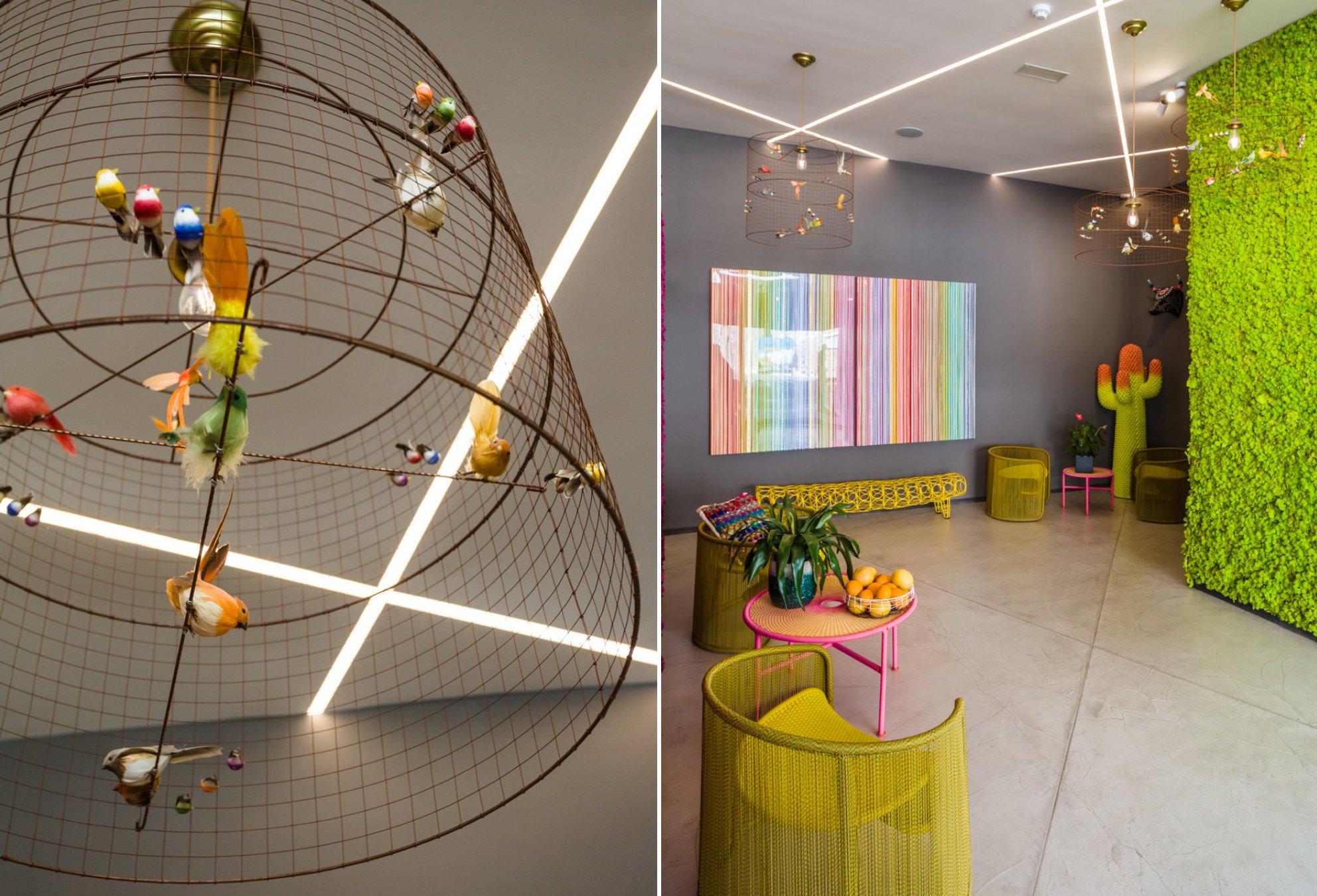 Apartamentos Sub Ibiza Suites - Recepción (hall)