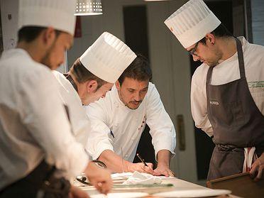 Los restaurantes favoritos de Francis Paniego ('El Portal')