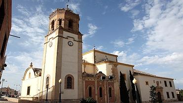 Redescubre Lorca
