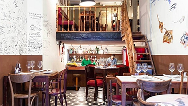 Restaurantes italianos de Barcelona: menú para Carnavales