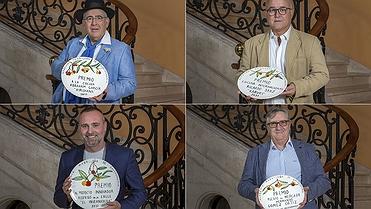 II Premios de Gastronomía de la Comunidad de Madrid