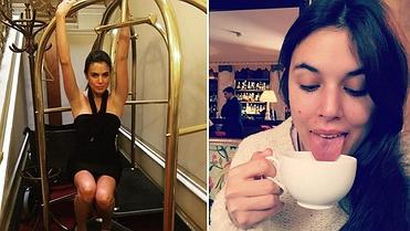 Adriana Ugarte: sus restaurantes, hoteles y destinos favoritos