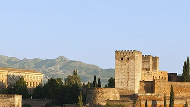 Andalucía: 8 capitales, 8 planes