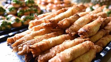 Recetas de aperitivos turcos (Eurocopa 2016)