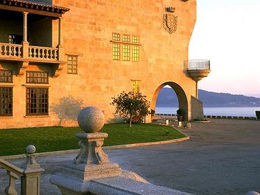 Baiona, las mejores vistas de las Rías Baixas
