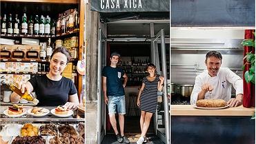 Barcelona: La nueva cocina se muda al barrio