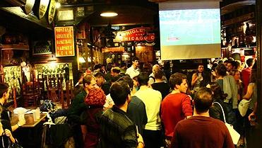 Bares donde ver la Eurocopa