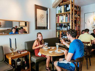 Tres barrios foodies de Madrid: Ponzano, Retiro y Las Letras
