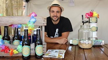 BeerMad (Madrid) - mercado de cerveza artesana