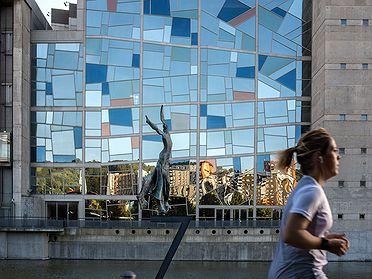 Arquitectura de Bilbao: Guggenheim
