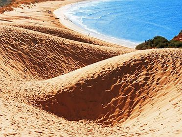 Playas de Cádiz: diez para flipar en verano