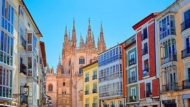 Escapada a Burgos