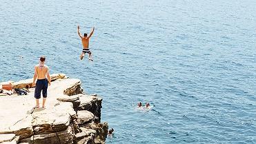 Las calas más tranquilas de Ibiza