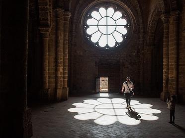 Calatrava La Nueva (Ciudad Real): un viaje a la Edad Media