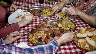Mejores restaurantes para comer en el Camino Lebaniego