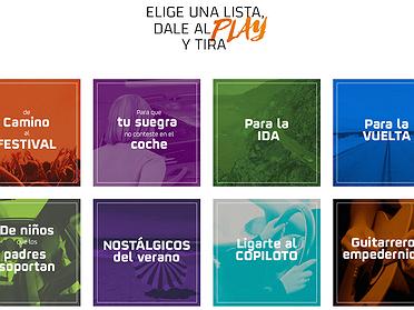Participa en el concurso #CantaconGuia
