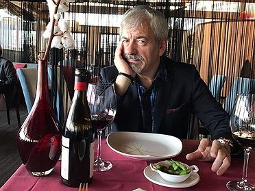 Carlos Sobera: sus restaurantes, hoteles y viajes favoritos