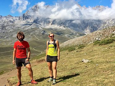 Turismo deportivo: Carrera Desafío Cantabria