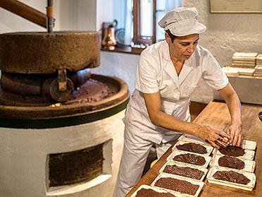 Chocolates de Mendaro Saint-Gerona