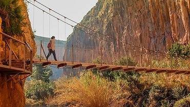 Cinco destinos en el interior de la Comunidad Valenciana