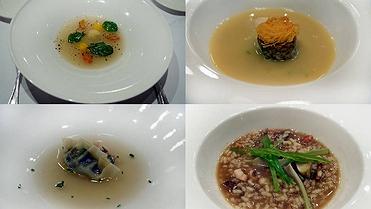 Cuatro recetas de cocido