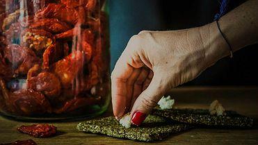 Restaurantes de cocina raw (cruda)