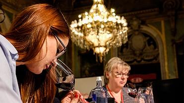 Concurso Internacional del Vino Bacchus 2018
