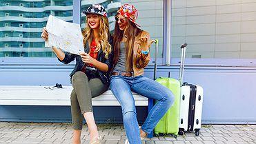 Consignas en ciudades para guardar tu maleta