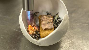 Cocinar con despieces de cordero