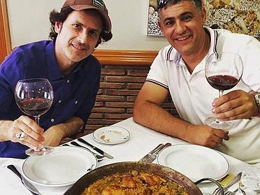 Coti: sus restaurantes, viajes y hoteles favoritos