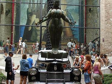 Diez claves para entender el museo Dalí sin guía