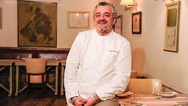 Los restaurantes favoritos de Daniel Carnero ('La Cosmopolita')