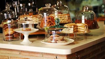 Locales para desayunar en Sevilla