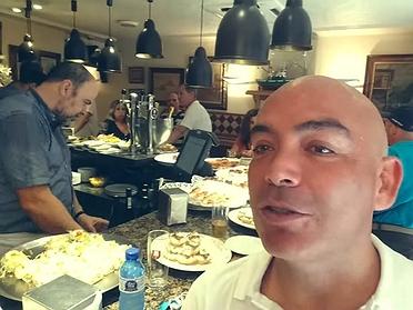 Kike Sarasola (Room Mate): sus hoteles, destinos y restaurantes favoritos