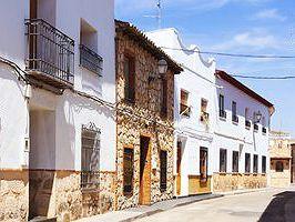 La ruta del vino de Don Quijote