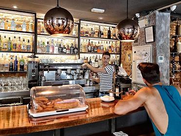 Cafeterías en Chueca (Madrid) ¿Dónde tomar un café?