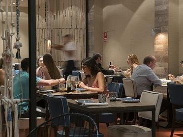 Restaurante peruano 'Totora' (Barcelona)