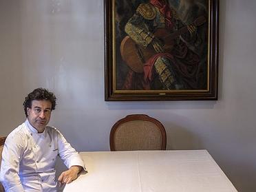 Restaurante 'El Bohío' (Illescas, Toledo) de Pepe Rodríguez