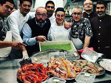 San Valentín: restaurantes de cocina tradicional en Barcelona