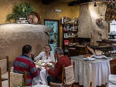 Restaurantes en la Sierra de Madrid: Asadores