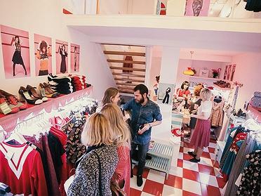 10 direcciones para vestir de moda española