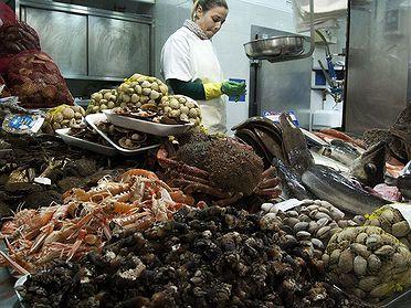 El mejor marisco gallego: así se subasta, precios y compra por internet