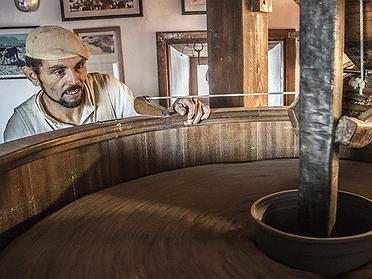 Gofio canario: los molinos de Fuerteventura