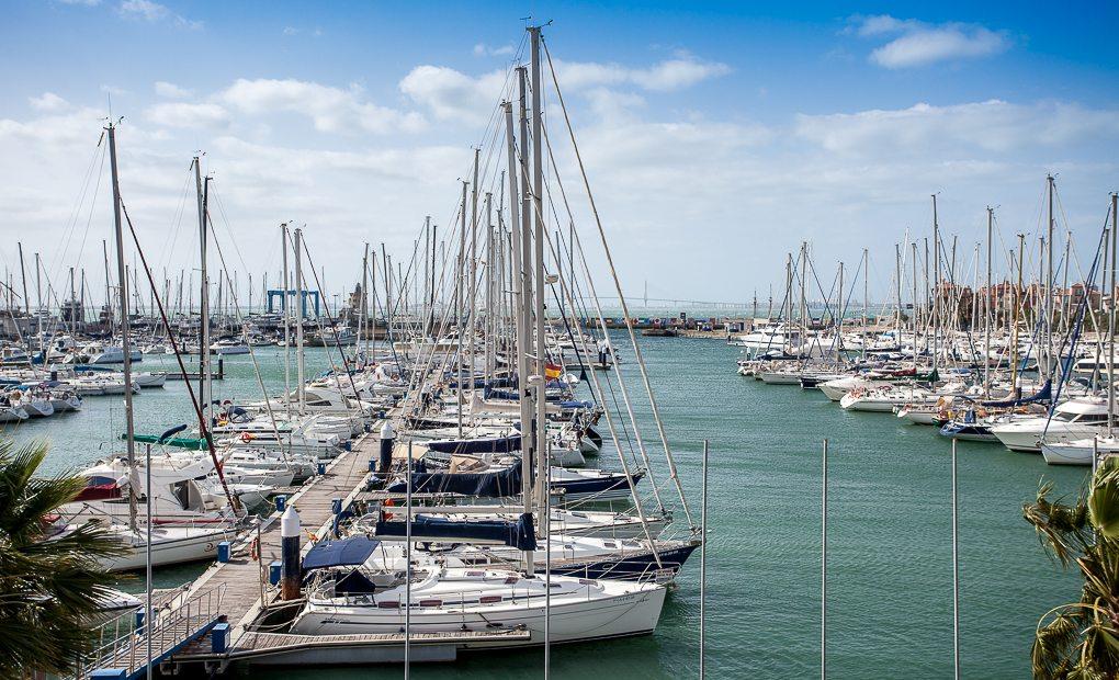 Planes en el puerto de santa mar a c diz gu a repsol - Que visitar en el puerto de santa maria cadiz ...