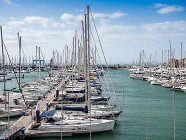 Planes en El Puerto de Santa María (Cádiz)