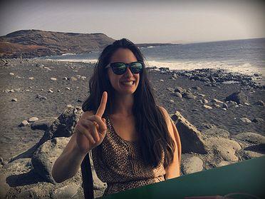 Elena Rivera: sus destinos, rutas y restaurantes favoritos