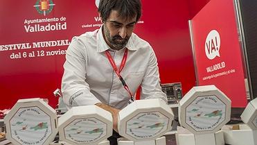 XIII Concurso Nacional de Tapas y Pinchos de Valladolid
